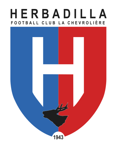 logo du club HERBADILLA FOOTBALL - LA CHEVROLIERE