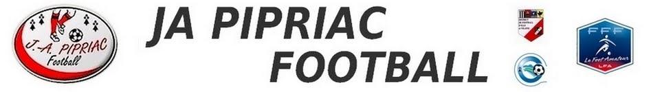 JA Pipriac Football : site officiel du club de foot de PIPRIAC - footeo