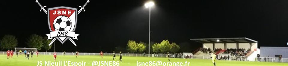 Jeunesse Sportive de Nieuil l'Espoir : site officiel du club de foot de NIEUIL L ESPOIR - footeo