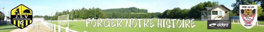 JEUNESSE SPORTIVE VRIGNOISE : site officiel du club de foot de VRIGNE AUX BOIS - footeo