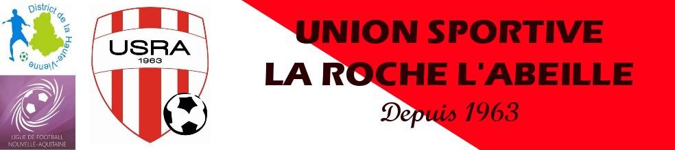 U.S LA ROCHE L'ABEILLE : site officiel du club de foot de LA ROCHE L ABEILLE - footeo