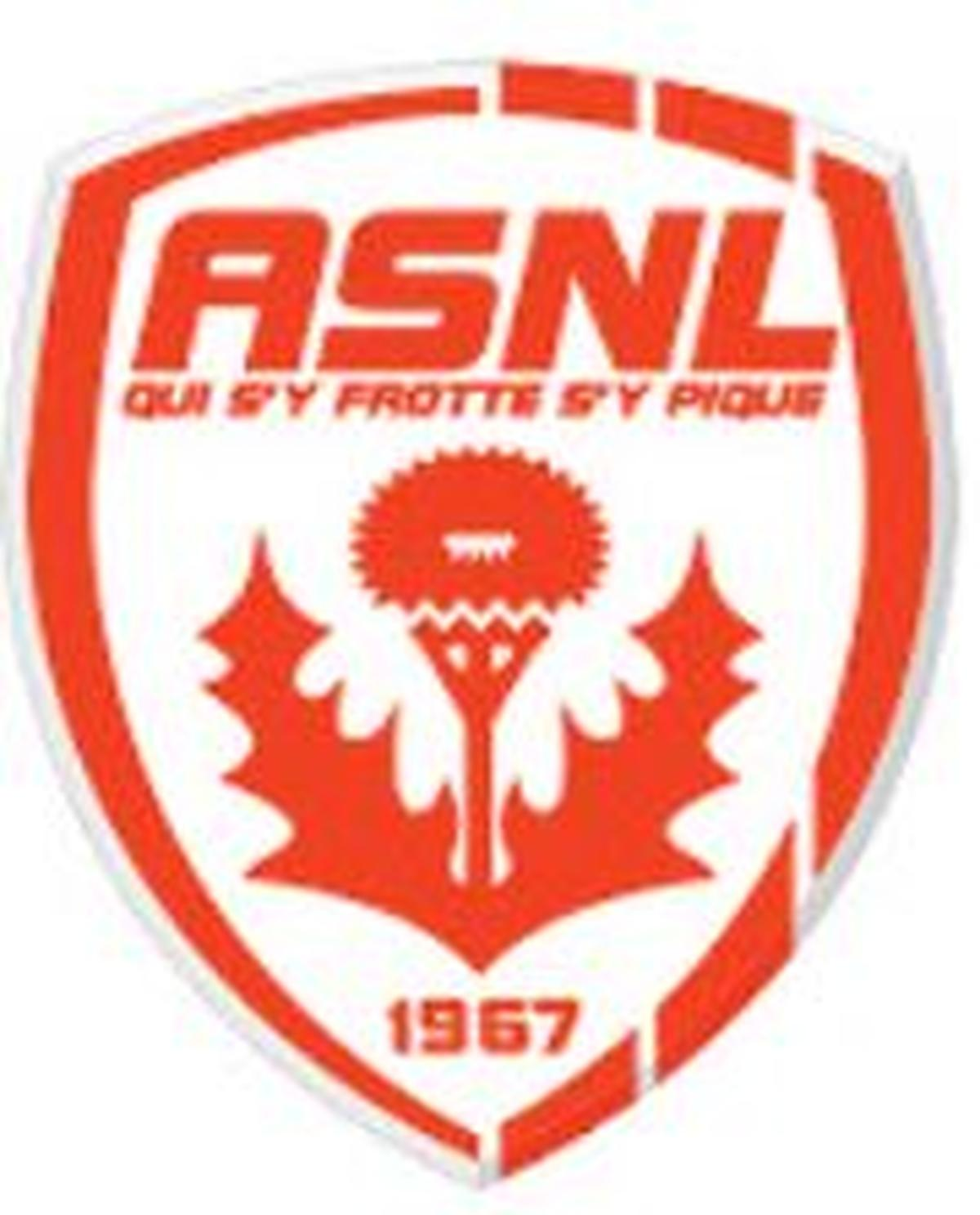 ASSOCIATION SPORTIVE NANCY-LORRAINE
