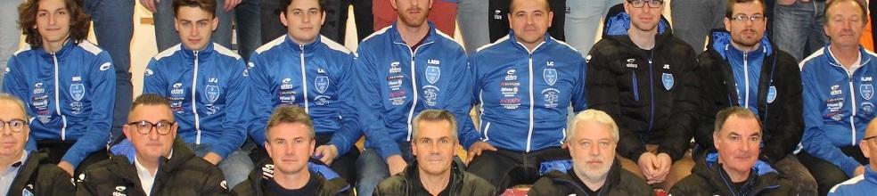 LES BLEUETS DE CREDIN : site officiel du club de foot de Kerfourn - footeo