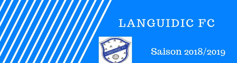 LANGUIDIC FOOTBALL CLUB : site officiel du club de foot de Languidic - footeo