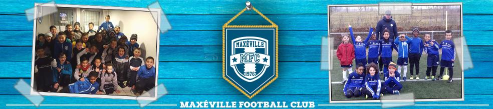 Maxéville Football Club : site officiel du club de foot de MAXEVILLE - footeo