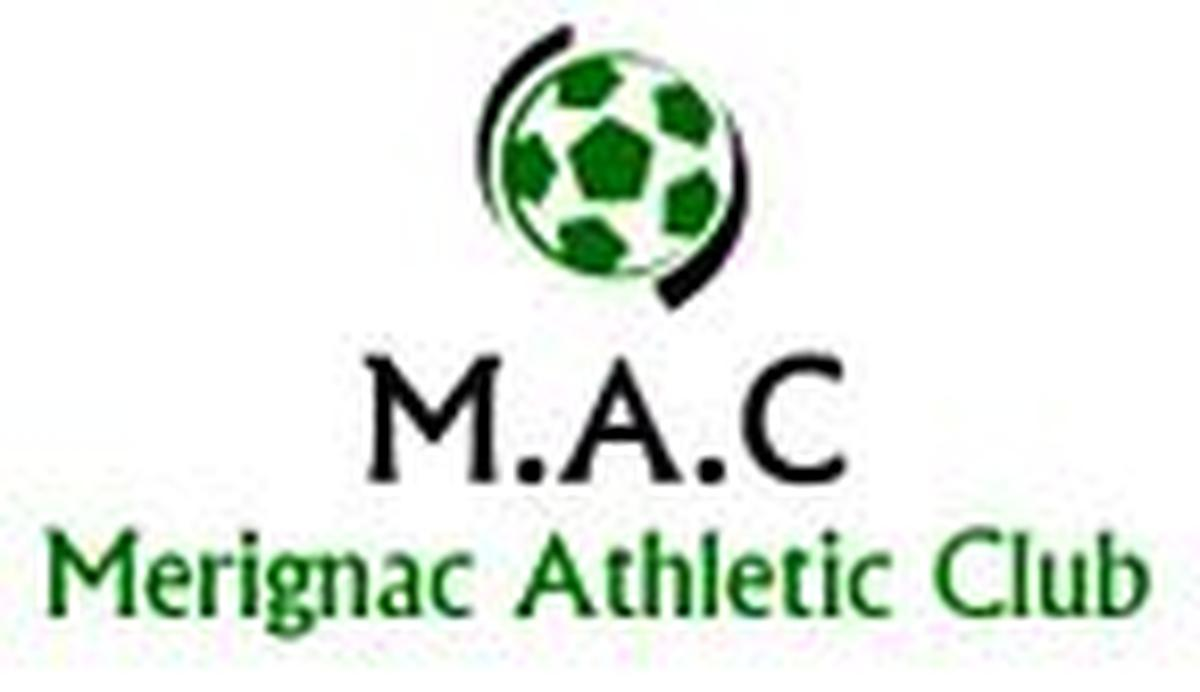 MAC - Merignac Athletic Club