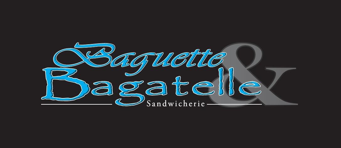 Baguette et Bagatelle