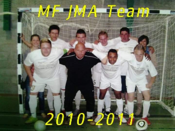 MF JMA TEAM
