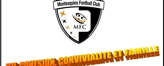 Montesquieu Football Club  : site officiel du club de foot de MARTILLAC - footeo