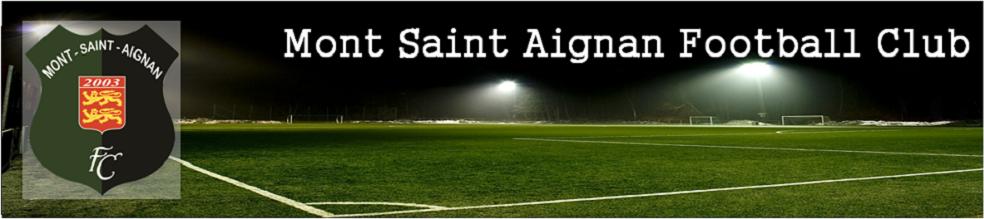 Mont Saint Aignan Football Club : site officiel du club de foot de Mont-Saint-Aignan - footeo