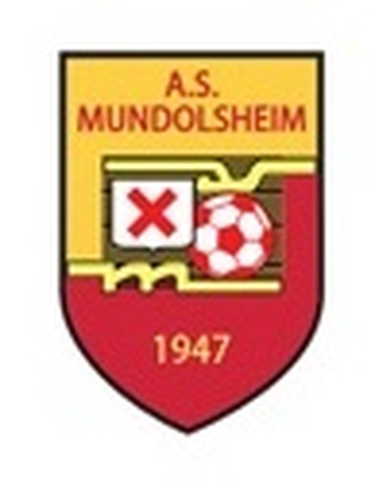 logo du club as mundolsheim