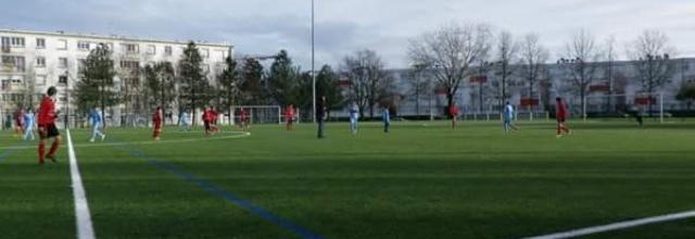Nantes Pin Sec F.C : site officiel du club de foot de Nantes - footeo