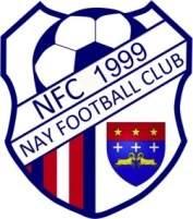 logo du club NAY FOOTBALL CLUB