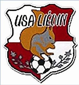 U11 - Usa Liévin équipe 6/16