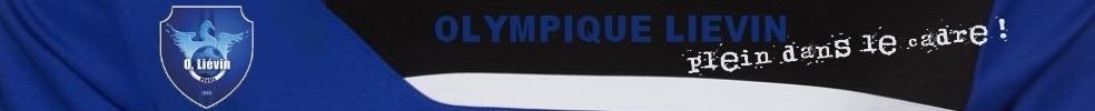Plein dans le cadre ! OLYMPIQUE LIEVIN : site officiel du tournoi de foot de LIEVIN - footeo