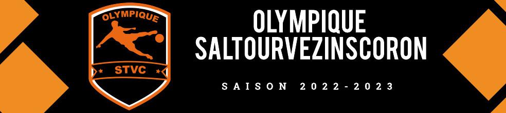 Olympique SalTourVezinsCoron : site officiel du club de foot de Coron - footeo