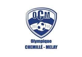 """Résultat de recherche d'images pour """"chemillé melay logo"""""""