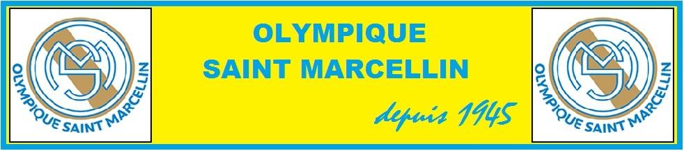 Olympique Saint Marcellin : site officiel du club de foot de ST MARCELLIN - footeo