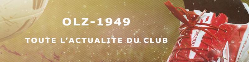 OLYMPIQUE ZINSWILLER 1949 : site officiel du club de foot de ZINSWILLER - footeo
