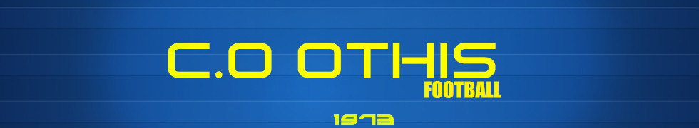 OTHIS C.O. : site officiel du club de foot de Othis - footeo
