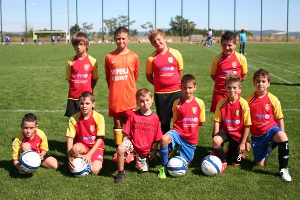 U11 Equipe ESPP2
