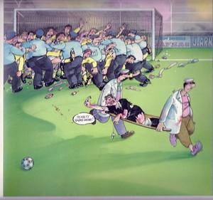 humour arbitre penalty bis