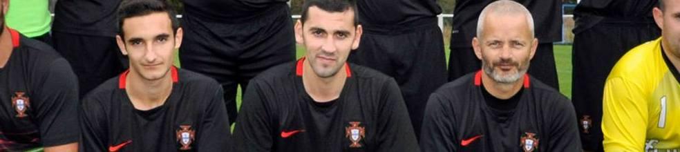 Association sportive des portugais de parthenay : site officiel du club de foot de PARTHENAY - footeo