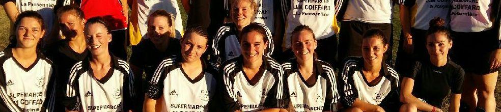 CAS Possosavennières : site officiel du club de foot de LA POSSONNIERE - footeo