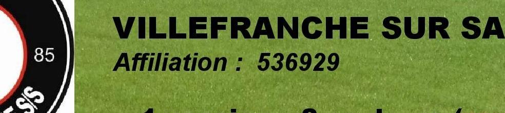 RACING CLUB de BELIGNY : site officiel du club de foot de Villefranche-sur-Saône - footeo
