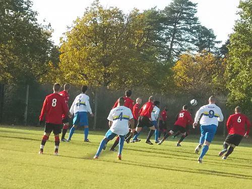 action de match