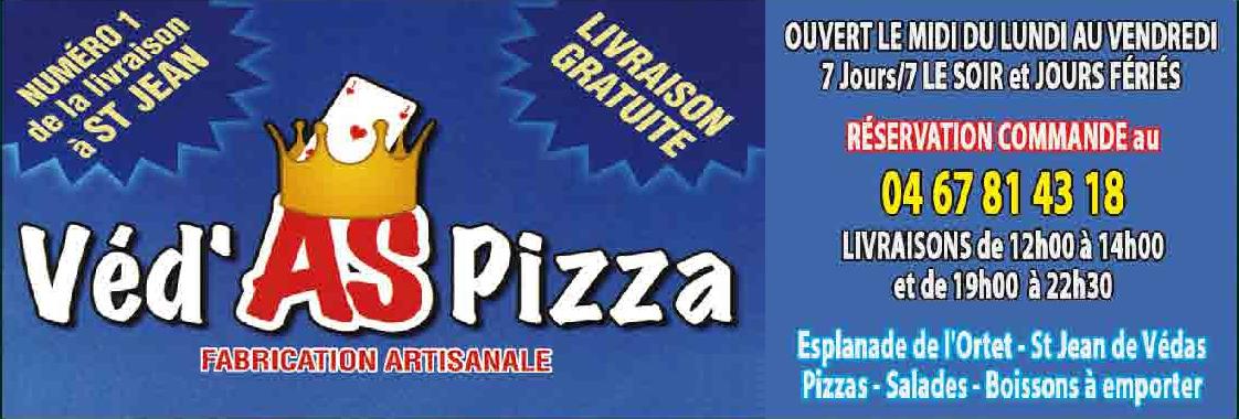 Vedas Pizza