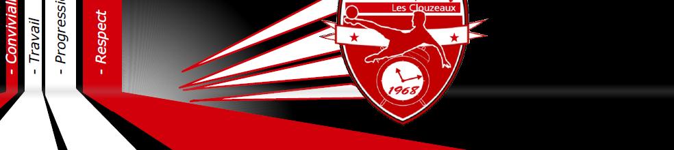 Réveil sportif les Clouzeaux : site officiel du club de foot de LES CLOUZEAUX - footeo