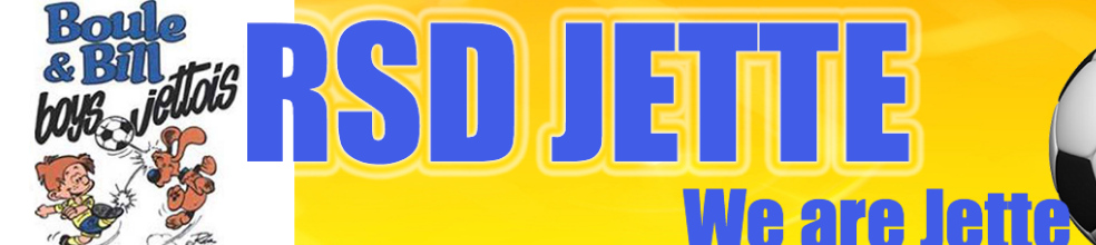 RSD jette jeunes : site officiel du club de foot de Jette - footeo