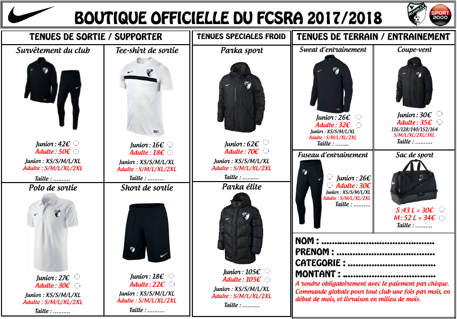 BOUTIQUE 2017-2018 FCSRA TARIF LICENCIES.png