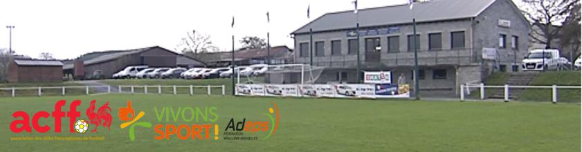 Royale Union Sportive GIVRY : site officiel du club de foot de Flamierge - footeo