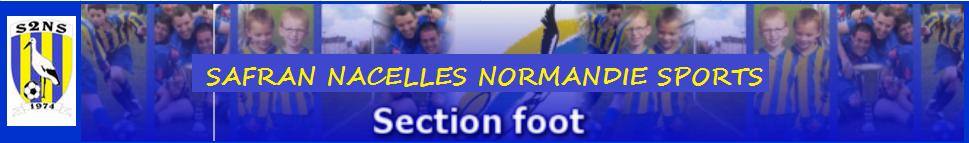Safran Nacelles Normandie Sports : site officiel du club de foot de HARFLEUR - footeo