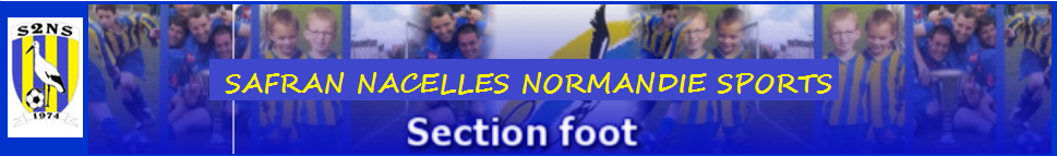 Safran Nacelles Normandie Sports : site officiel du club de foot de HARFLEUR - footeo