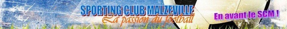 Sporting Club Malzéville : site officiel du club de foot de MALZEVILLE - footeo