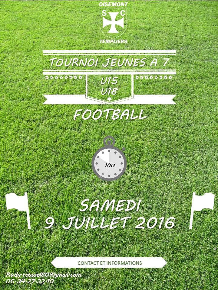 Tournoi Jeunes