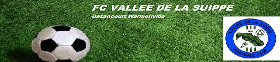 SPORTING CLUB DE LA SUIPPE BAZANCOURT : site officiel du club de foot de BAZANCOURT - footeo