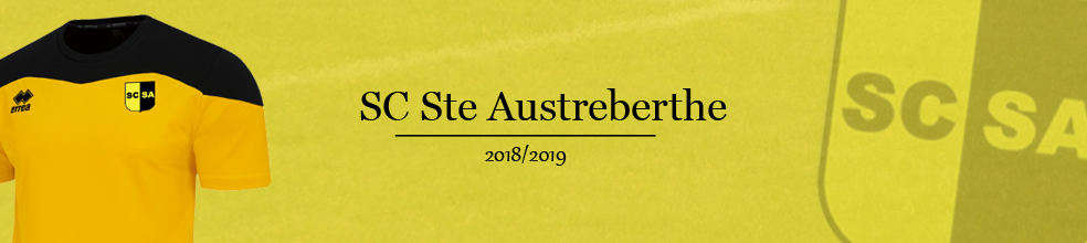 Sporting Club Sainte Austreberthe : site officiel du club de foot de STE AUSTREBERTHE - footeo