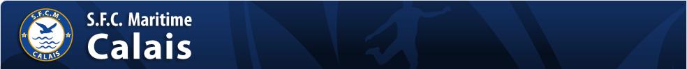 Sporting Football Club Maritime Calais : site officiel du club de foot de CALAIS - footeo