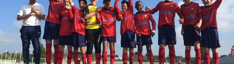 TOURNOI LAMBALLAIS : site officiel du club de foot de LAMBALLE - footeo