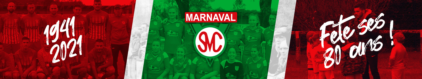 SPORTING MARNAVAL CLUB : site officiel du club de foot de ST DIZIER - footeo