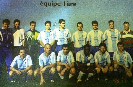 1996 - Séniors (1)