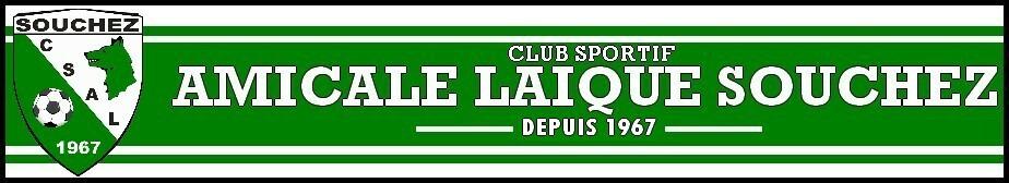 CSAL SOUCHEZ  : site officiel du club de foot de Souchez - footeo