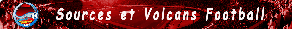 SOURCES ET VOLCANS FOOTBALL : site officiel du club de foot de Volvic - footeo