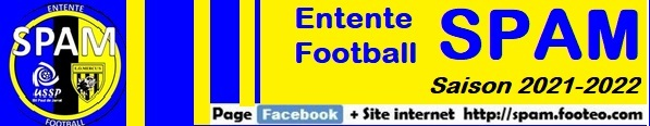Entente Football SPAM : site officiel du club de foot de MERCUS GARRABET - footeo