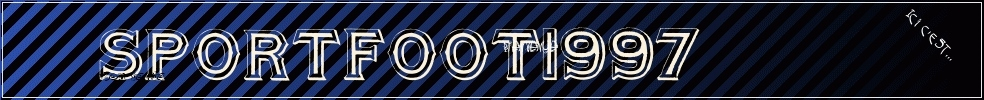 SPORTFOOT1997 : site officiel du club de foot de Choisy-le-Roi - footeo
