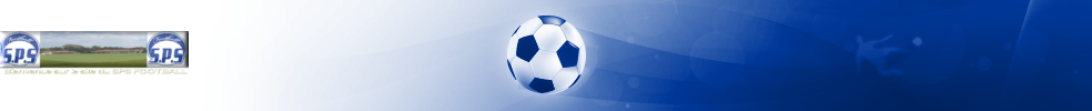 Site Internet officiel du club de football Saint-Paul-Sport football